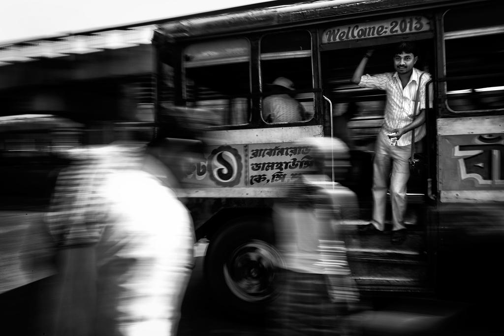 Kolkata, 2013
