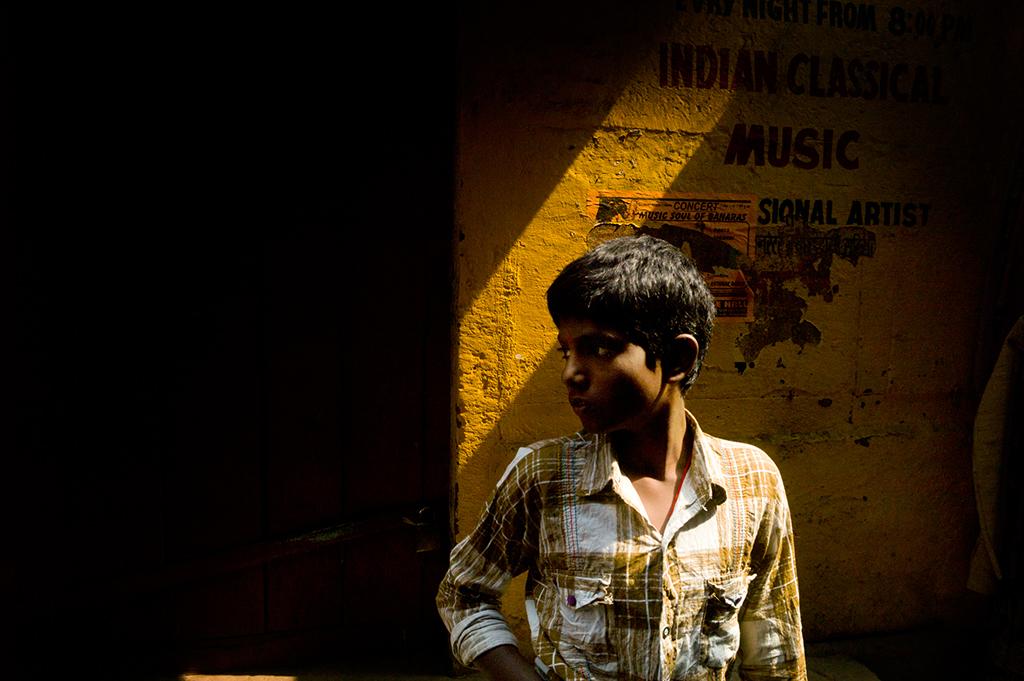 Varanasi 2015