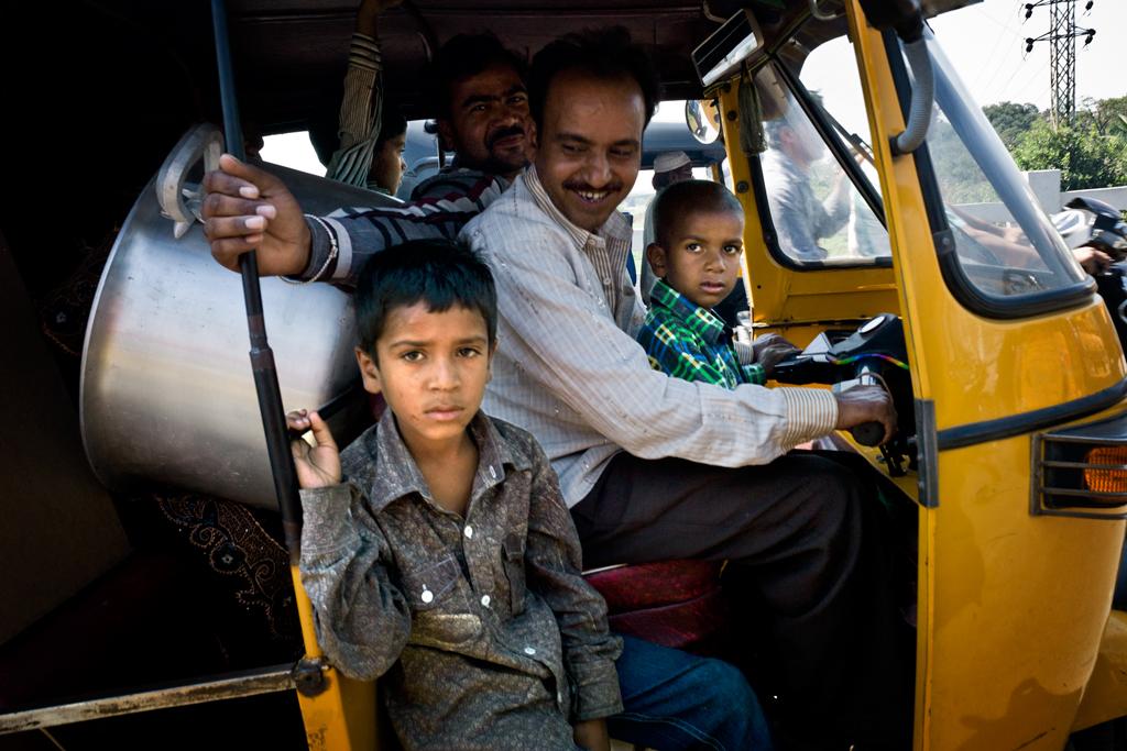 Ride, Hyderabad 2013